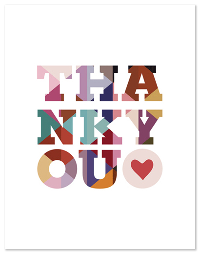 Journals Stationery Thank You Cards Oh My Special